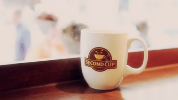 Second Cup Promo
